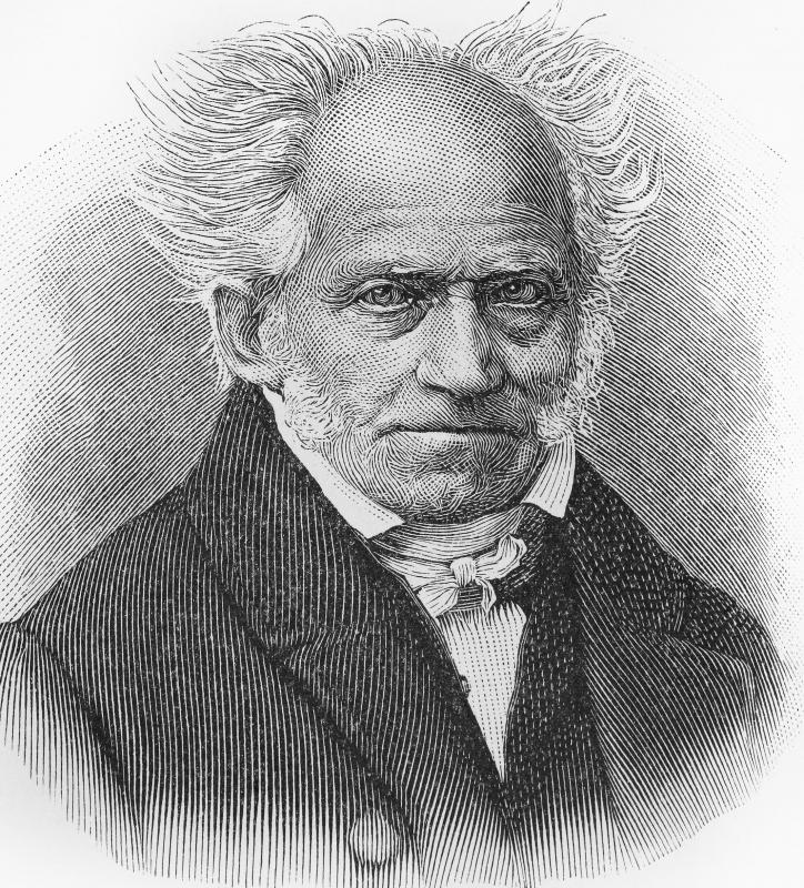 Arthur Schopenhauer, who lived from 1778 to 1860, is considered the father of animal rights.