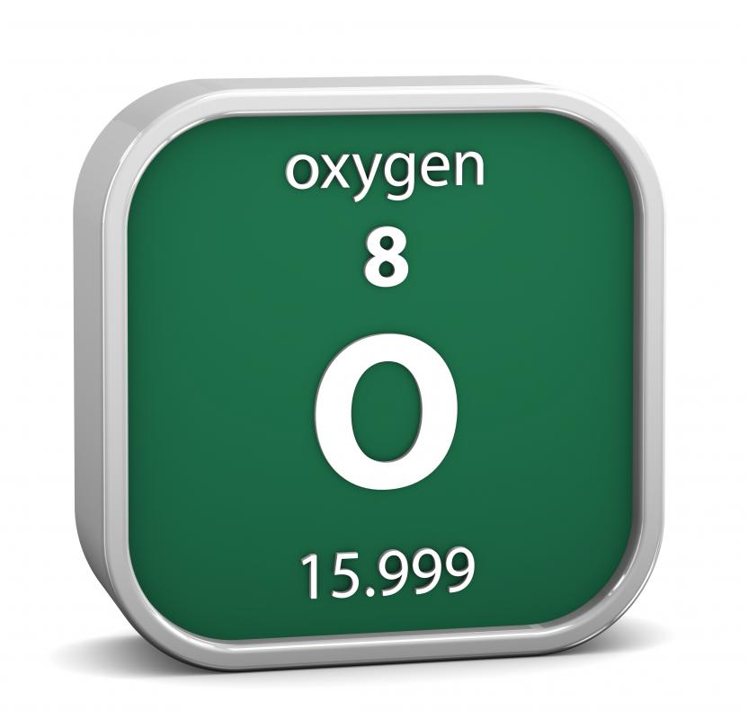 The Earth's atmosphere contains 21 percent oxygen.