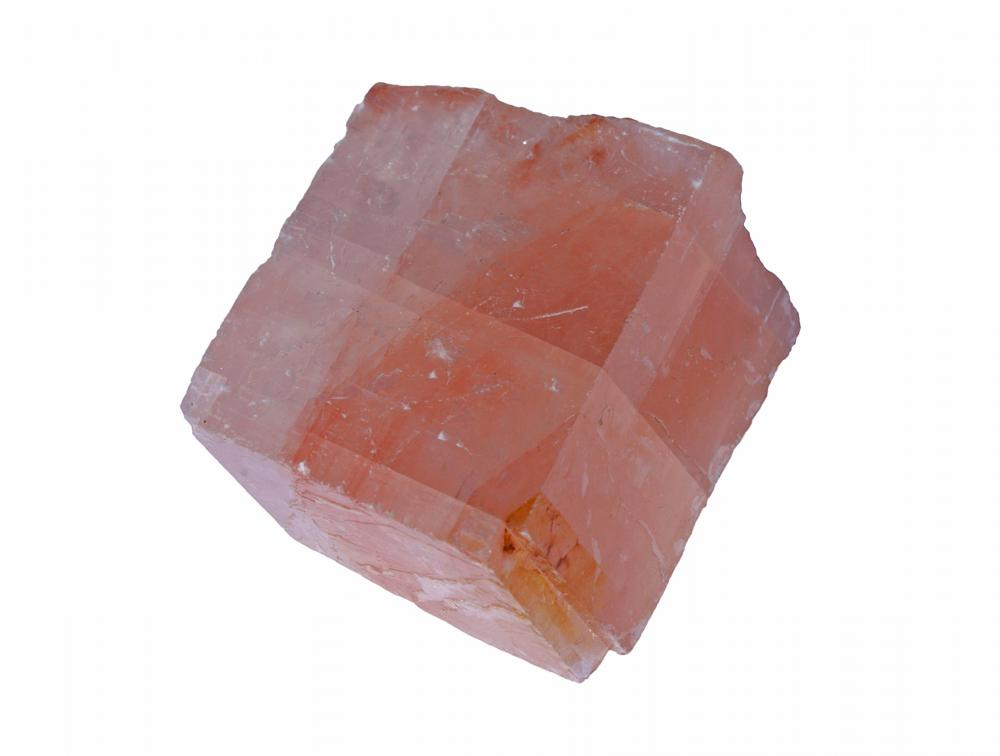 Most silica sand is made from broken down quartz crystals.