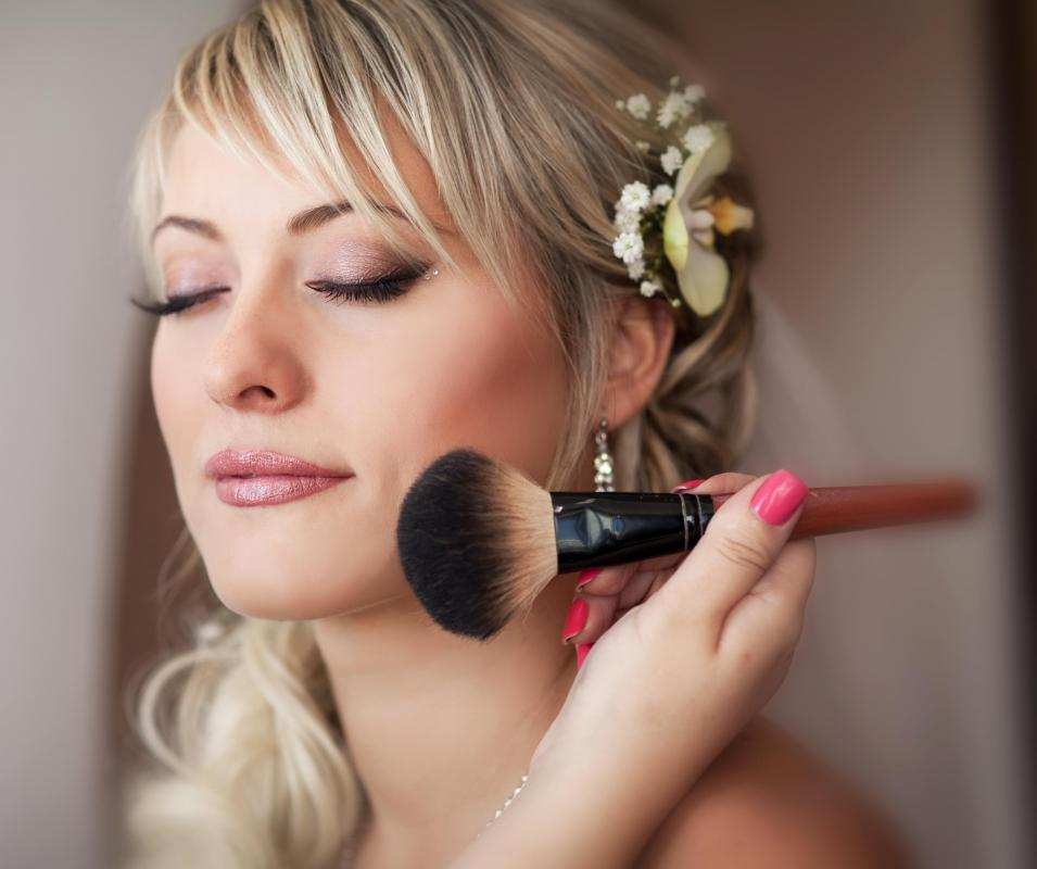 Some cosmetics companies are formulating increasing numbers of products that are cruelty free.